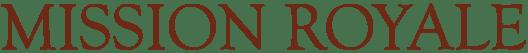 Mission Royale logotype image