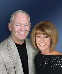 Kathi & Neal Buckner, founders, Elite Real Estate Pros image
