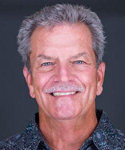 Steve Brock, REALTOR® headshot (image)