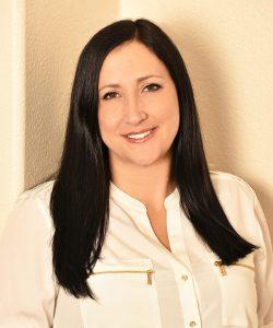 "Julie ""Patricia"" Schilling, Designated Broker"