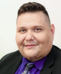 Daniel Miranda headshot (image)