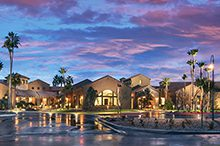 Robson Ranch 55+ Active-Adult Community clubhouse image