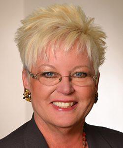 Diane Calvin, realtor image