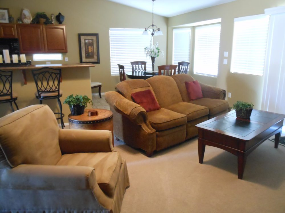 2379 E. Seville Ct. Great Room