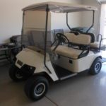 2373 E. Santiago Tr. Golf Cart