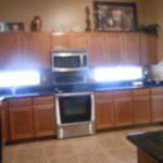 2373 E. Santiago Tr. Kitchen