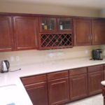 2461 E. Durango Dr. Kitchen