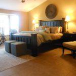 2373 E. Santiago Tr. Master Bedroom