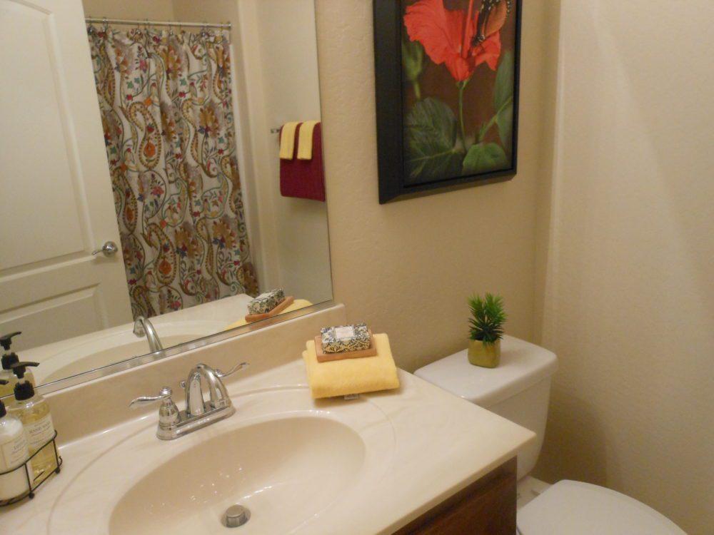 4927 W. Gulch Dr. Guest Bathroom