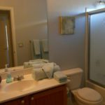 2432 E. Santiago Tr. Guest Bathroom