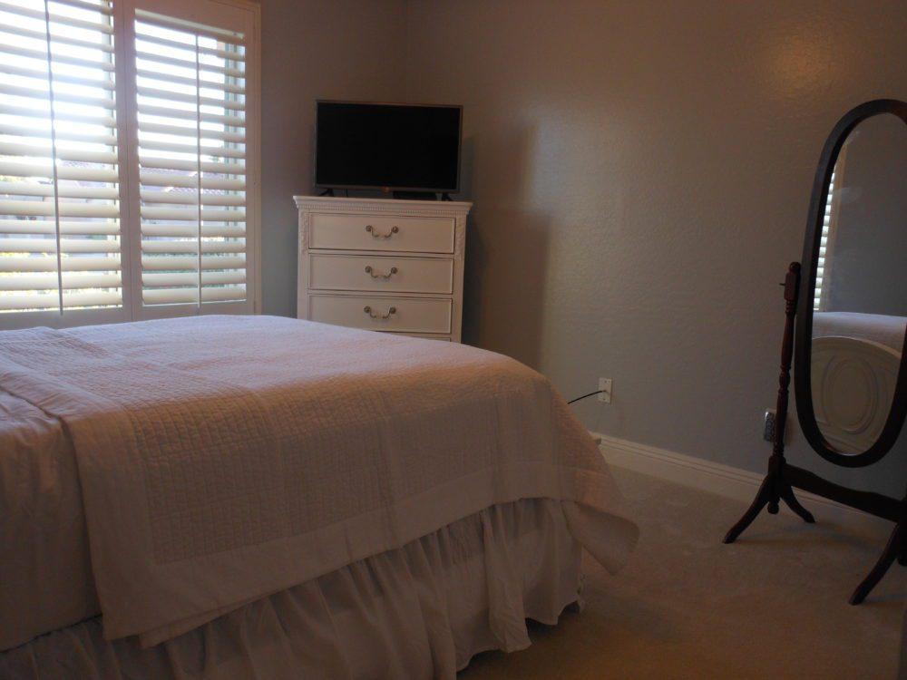 2432 E. Santiago Tr. Guest Bedroom