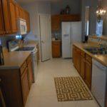 2432 E. Santiago Tr. Kitchen