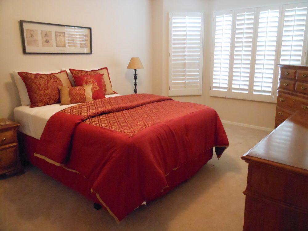 2442 E. Firerock Dr. Guest Room