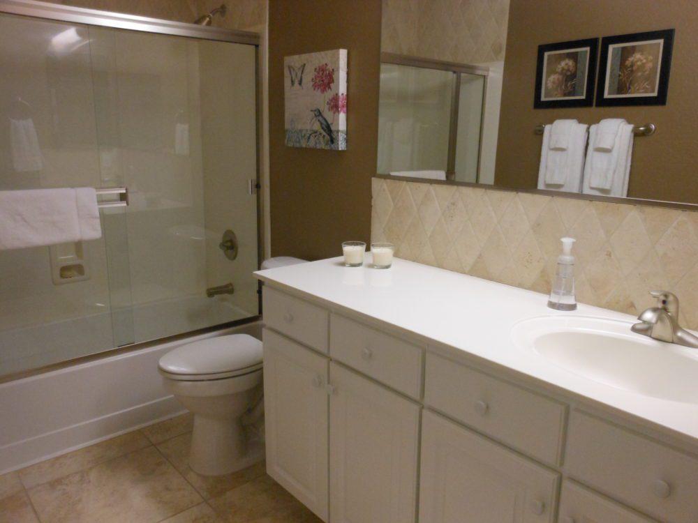 2442 E. Firerock Dr. Guest Bathroom