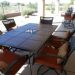 2442 E. Firerock Dr. Outdoor Dining