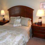 2400 E. Hancock Tr. Master Bedroom