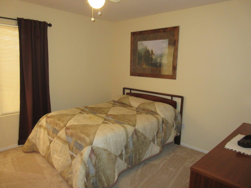 2394 E. Malaga Dr. Guest Room