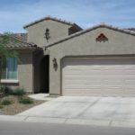 5879 W. Turquoise Ln. Front View (image)