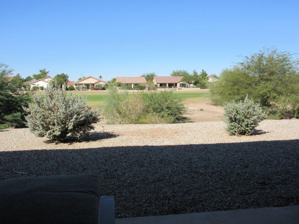 2446 E. Firerock Dr. Golf Course View