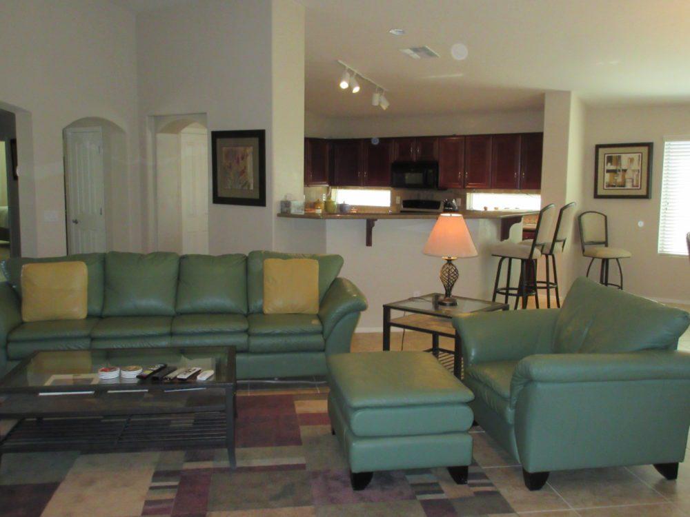 2446 E. Firerock Dr. Great Room