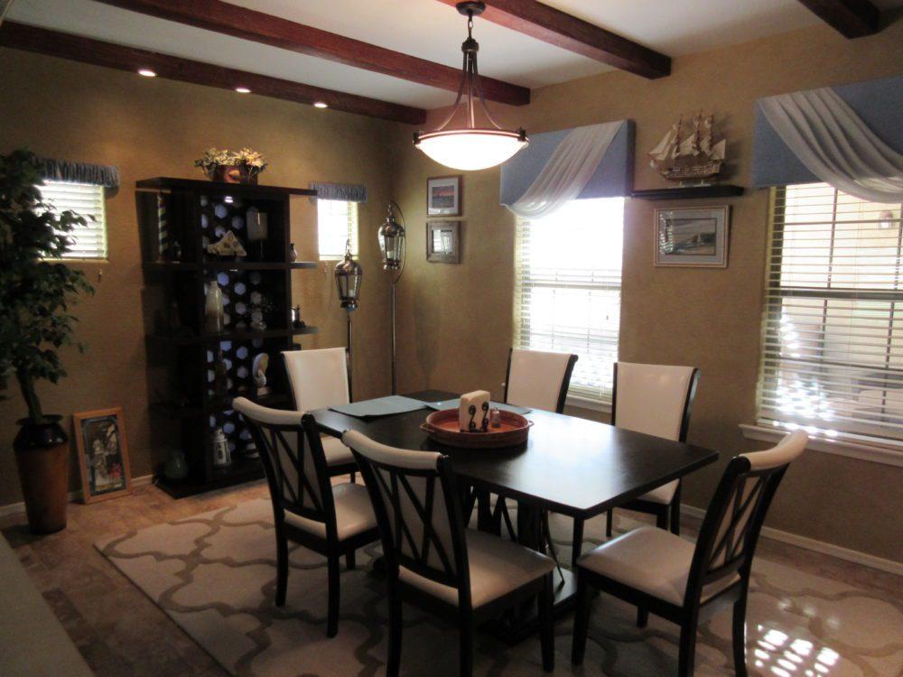 961 E. Penny Ln. Dining Room