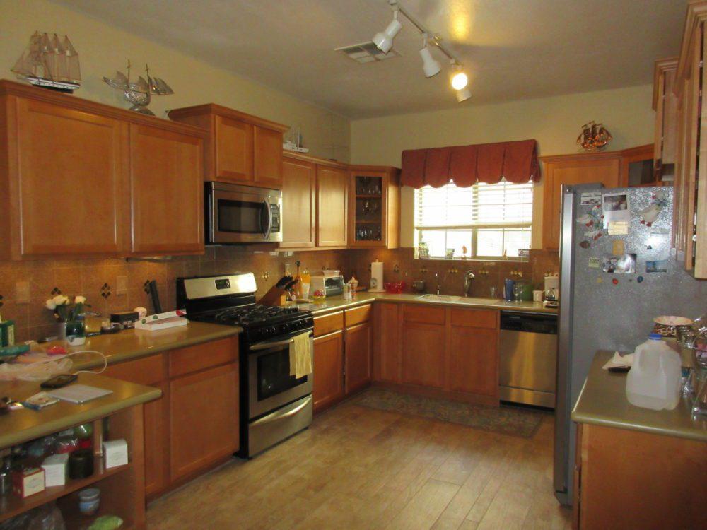 961 E. Penny Ln. Kitchen