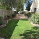 961 E. Penny Ln. Backyard