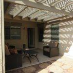961 E. Penny Ln. Courtyard