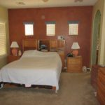961 E. Penny Ln. Master Bedroom