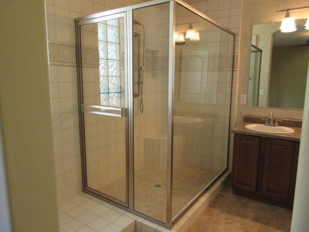 310 E. Caribbean Dr. Master Bathroom