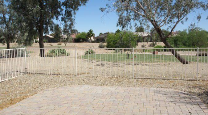 2353 E. Santiago Tr. Backyard 2 (image)
