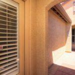 Casita door and front door