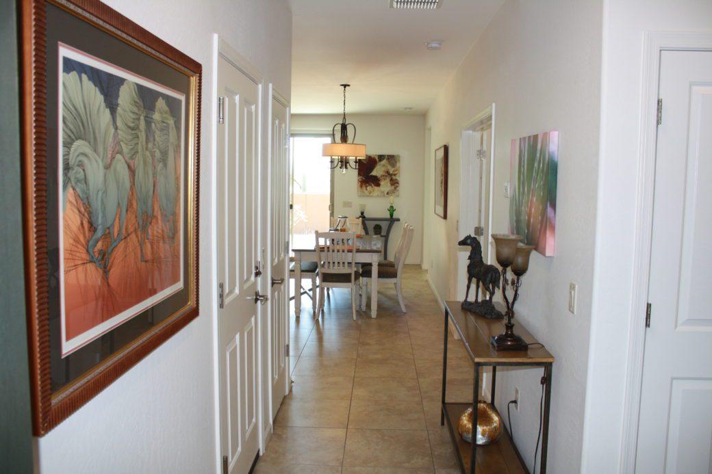 3 Foyer