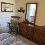 Spare bedroom 2