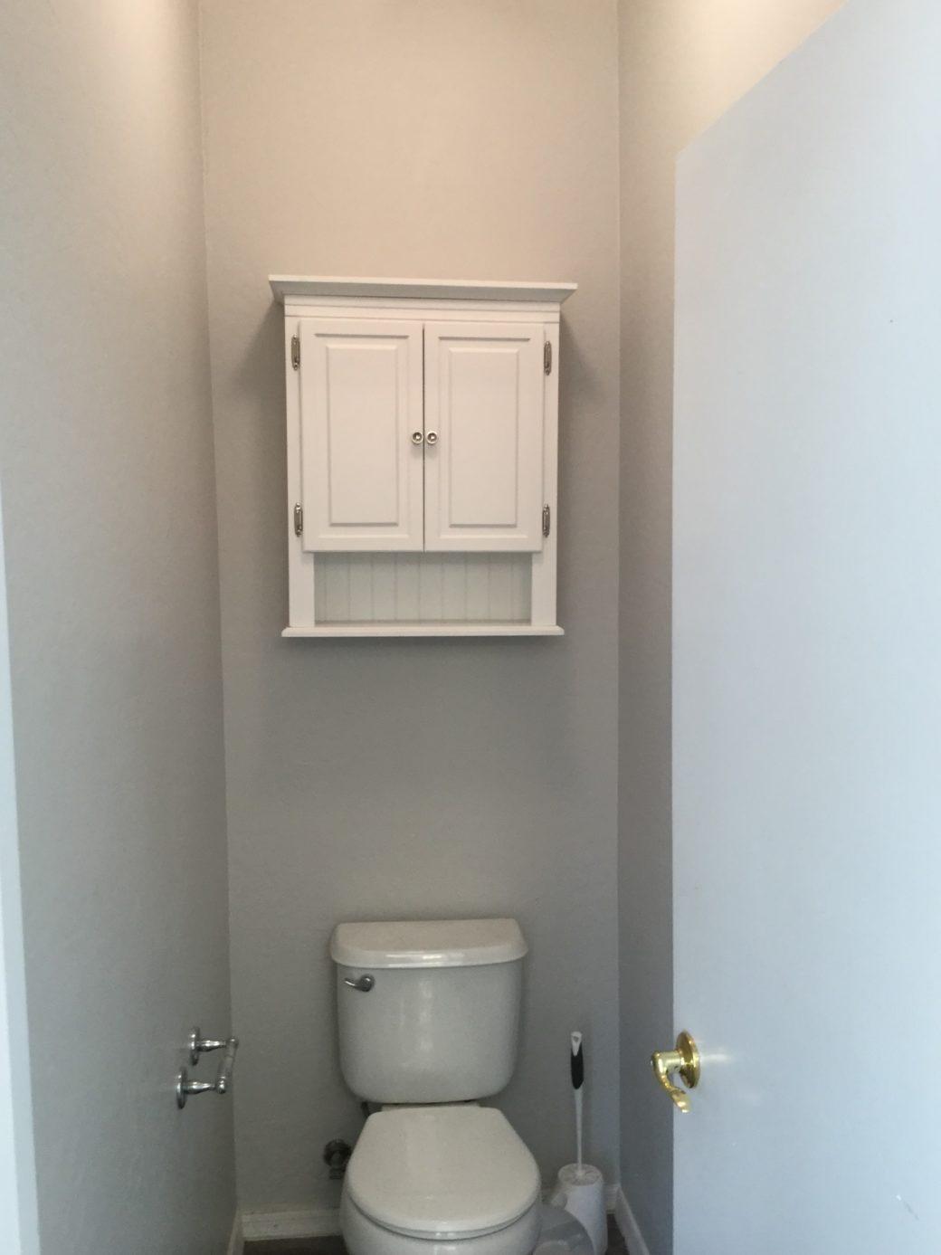 MB toilet